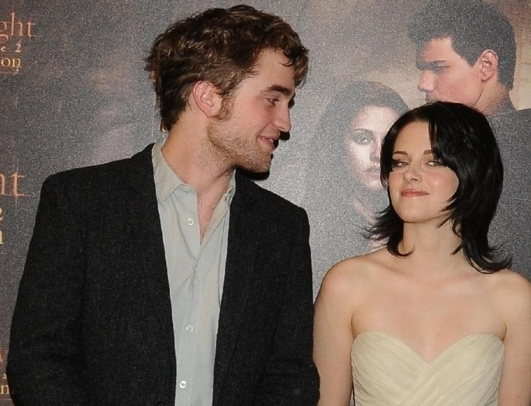 Best of Robsten Pics from Eropah Tour