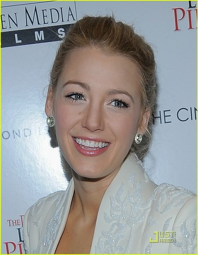 Blake at screening of The Private Lives of Pippa Lee