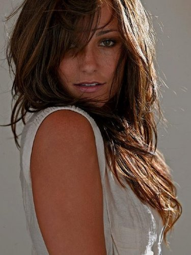 Briana Evigan wallpaper with a portrait called Briana Evigan// Photoshoot
