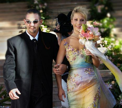Leland Chapman Wedding