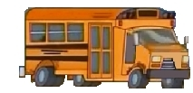 Bus for TDW
