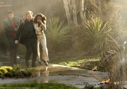 CSI: MIAMI-8.10-Count Me Out-Promotional fotografias