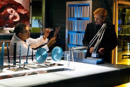 CSI Trilogy Crossover (Episode One): Miami