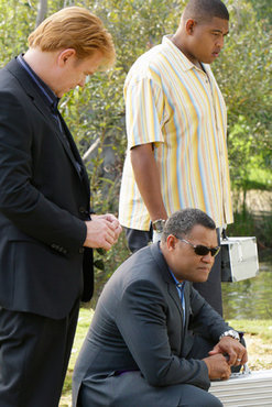 CSI Trilogy Crossover (Episode One): Miami