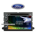 Car DVD GPS For Ford Fusion/Edge/Expedition/Explorer/Mustang/MKX/Milan/Mariner - ford photo