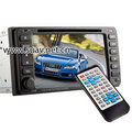 Car DVD GPS For corolla/RAV4/Vios/Terios/Hilux/Land cruiser/Fortuner/Innova - toyota photo