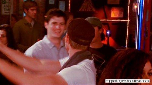Chad & James