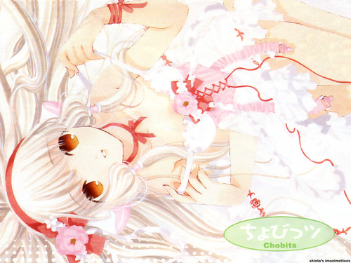Chobits WP