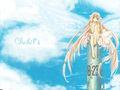Chobits - chobits wallpaper