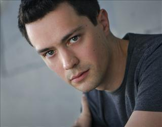 Christian Coulson also known as Tom Marvolo Riddle from Harry Potter and the Chamber of Secrets
