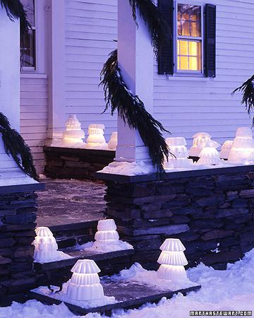 navidad Lights