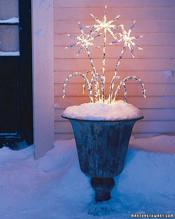 Krismas Lights