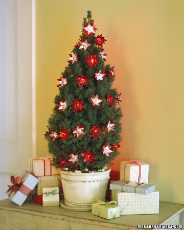 navidad árbol
