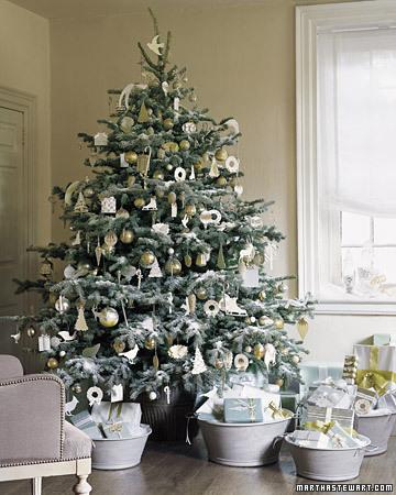 Krismas pokok