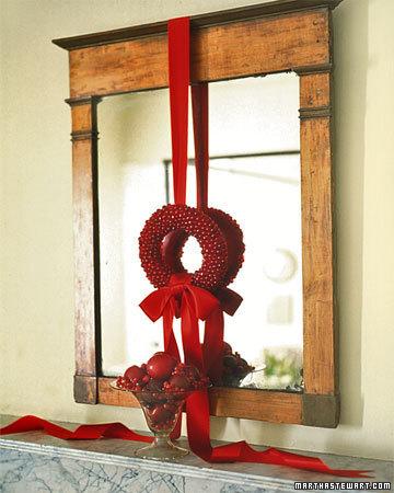 圣诞节 Wreath