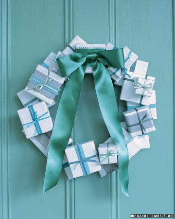 বড়দিন Wreath
