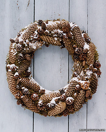 navidad Wreath