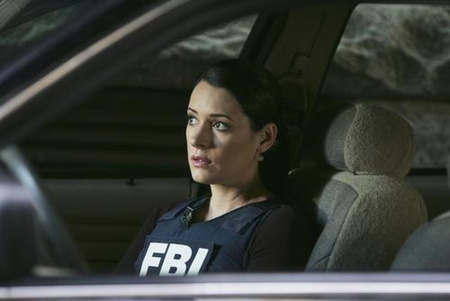 Criminal Minds - Episode 5.09 - 100 - Promotional photos