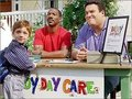 Daddy day care photos