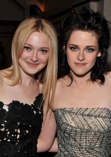 Dakota & Kristen