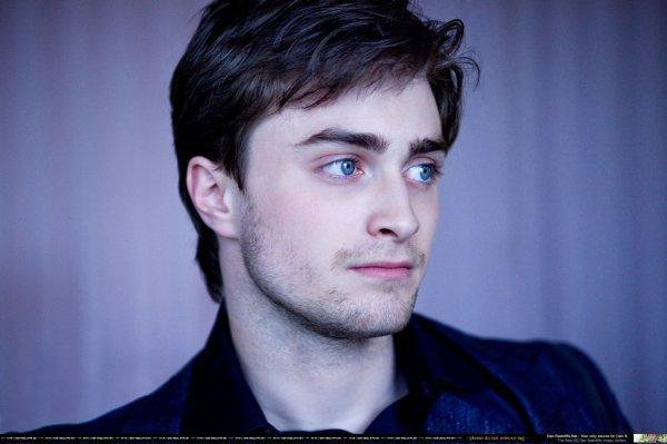 Daniel Radcliffe - Harry Potter Photo (9028116) - Fanpop Daniel Radcliffe