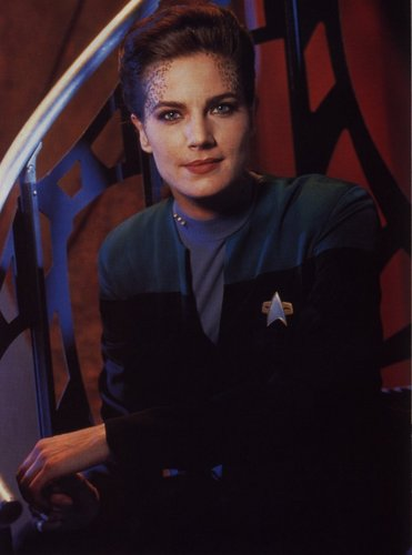 bintang Trek: Deep luar angkasa Nine