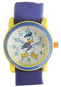 Donald itik Watch