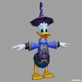 Donald Figurine - donald-duck photo
