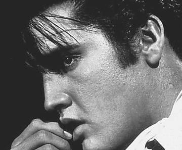 Rock'n'Roll Remembered wallpaper titled ELVIS PRESLEY