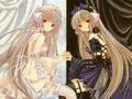Elda & Freya