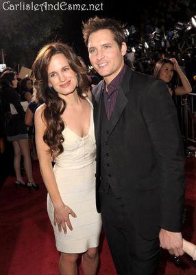 Elizabeth & Peter