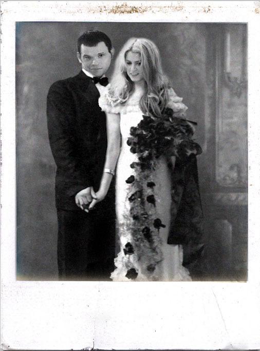 Rosalie And Emmett Wedding Emmett Rosalie