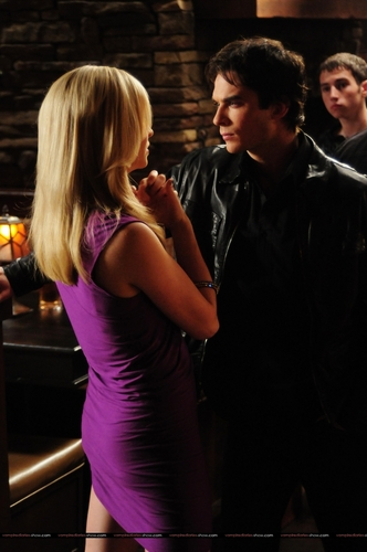 Episode 1.08 - 162 Candles - New Promotional foto-foto