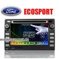 FORD ECOSPORT Car DVD player TV,bluetooth,GPS navi 6.5&quot; 800x480 Digital screen - ford photo