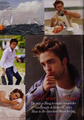 FULL Vanity Fair Robert Pattinson DEC issue - twilight-series photo