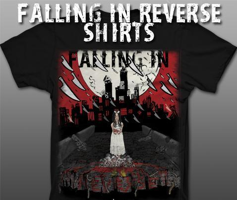 Falling In Reverse Images Wallpaper And Background Photos