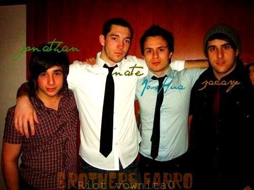 Farro brothers