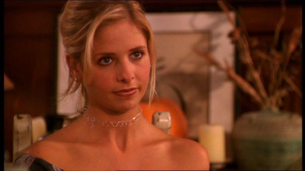 Buffy Summers Cafenewsinfo