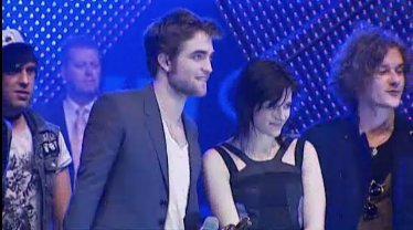First Pics of New Moon Cast at Munich