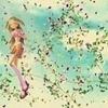 Винкс аватарки с Флорой (Winx Avatars Flora)