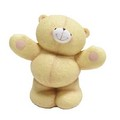 Forever Friends Bear ! - stuffed-animals photo
