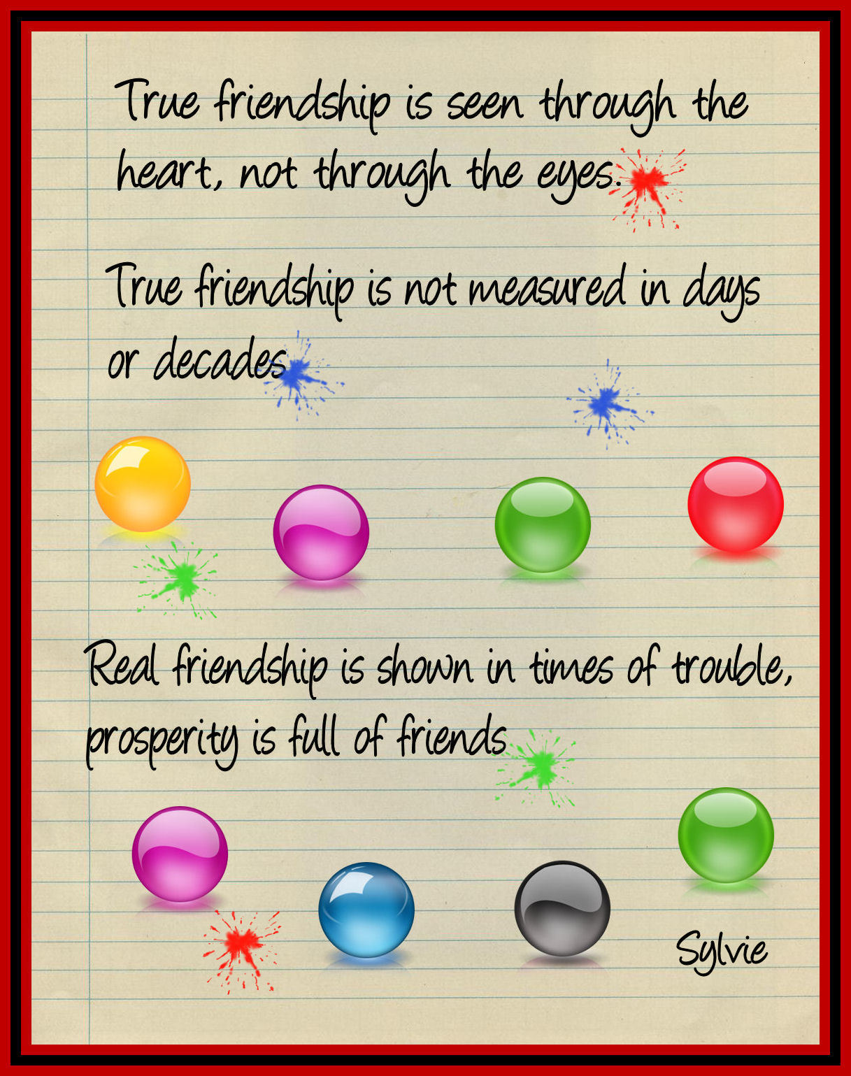 Inspirational Quotes About Friendship 30 Heart Touching Friendship Quotes  Life Quotes