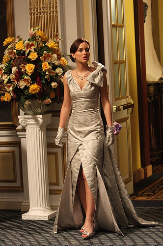 Gossip Girl Fashions Gossip Girl Fashion Photo 9000097