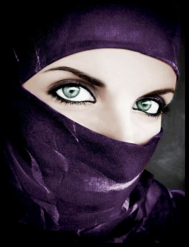 Green Eyes - photography Photo