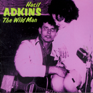 Rock'n'Roll Remembered वॉलपेपर containing a guitarist and a संगीत कार्यक्रम entitled Hasil Adkins