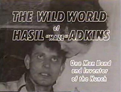 Rock'n'Roll Remembered वॉलपेपर possibly with a sign entitled Hasil Adkins