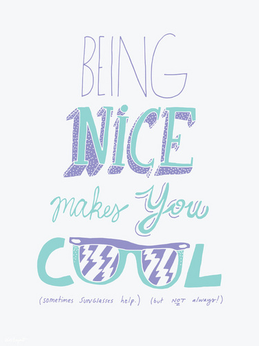 Have A Nice hari
