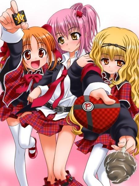 سِجًّلّيّ دًخّخُوًلُڳٌـ بِـ صِوِرًةة أَنَمَيِ .! Hinamori-Amu-shugo-chara-9031058-450-600