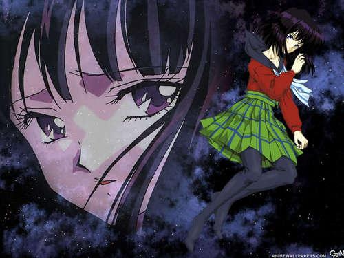 Sailor Saturn वॉलपेपर titled Hotaru/Saturn/SS/M9