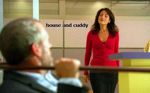 House/Cuddy